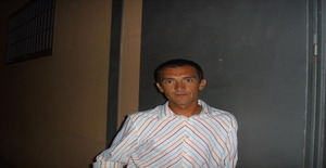 Faiski 48 years old I am from Sevilla/Andalucia, Seeking Dating Friendship with Woman