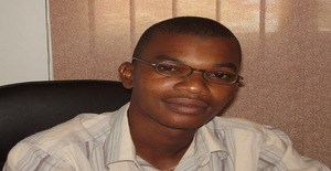 Marcelisio 34 years old I am from Quelimane/Zambézia, Seeking Dating with Woman
