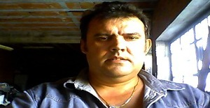 Amigisimo 51 years old I am from Penafiel/Porto, Seeking Dating Friendship with Woman