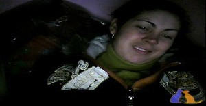 Andreanunes 32 years old I am from Ciudad Del Este/Alto Parana, Seeking Dating Friendship with Man