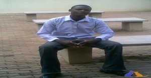 Joaonguiraze 32 years old I am from Maputo/Maputo, Seeking Dating Friendship with Woman