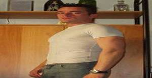 Paul_de_alemaòa 43 years old I am from Hamburg/Hamburg, Seeking Dating Friendship with Woman
