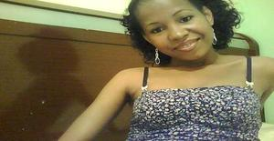 Janetpires 32 years old I am from Luanda/Luanda, Seeking Dating Friendship with Man