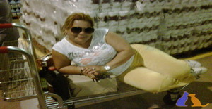 Glorialeon 47 years old I am from Barcelona/Anzoategui, Seeking Dating Friendship with Man