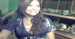 Marubuzios 45 years old I am from Rosario/Santa fe, Seeking Dating Friendship with Man