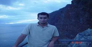 Linoabreu.scp... 36 years old I am from Funchal/Ilha da Madeira, Seeking Dating Friendship with Woman
