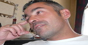 Elcorazon66 43 years old I am from Perpignan/Languedoc-roussillon, Seeking Dating Friendship with Woman