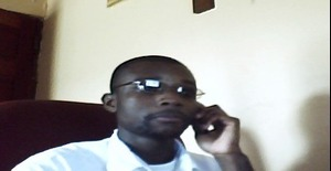 Dzimba 32 years old I am from Xai-xai/Gaza, Seeking Dating Friendship with Woman
