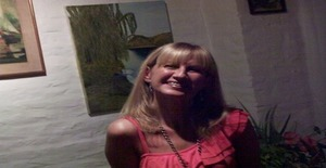 Susi0507 58 years old I am from Buenos Aires/Buenos Aires Capital, Seeking Dating with Man
