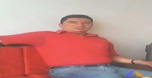 Tito125 40 years old I am from Bogota/Bogotá dc, Seeking Dating with Woman