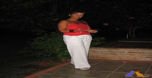 Mili31 58 years old I am from Federal/Entre Rios, Seeking Dating Friendship with Man