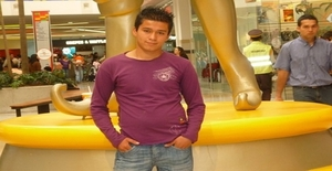 Valentino2015 29 years old I am from Bogota/Bogotá dc, Seeking Dating Friendship with Woman