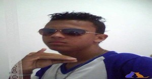 Agnjunior 25 years old I am from Feira de Santana/Bahia, Seeking Dating Friendship with Woman