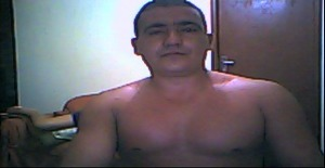Cruzdasarmas 44 years old I am from João Pessoa/Paraiba, Seeking Dating Friendship with Woman