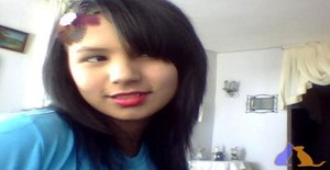 Dulceppp 26 years old I am from Antioquia/Antioquia, Seeking Dating Friendship with Man
