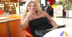 Exuberante 64 years old I am from Fortaleza/Ceará, Seeking Dating Friendship with Man