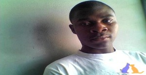 Imons 30 years old I am from Maputo/Maputo, Seeking Dating Friendship with Woman