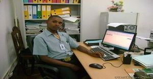 Fonsecamor 33 years old I am from São Tomé/São Tomé Island, Seeking Dating Friendship with Woman