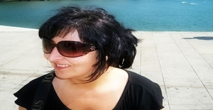 Anacris37 43 years old I am from Maia/Porto, Seeking Dating Friendship with Man