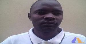 Joaquimsalomao 42 years old I am from Huambo/Huambo, Seeking Dating Friendship with Woman