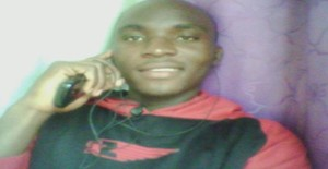 Litrato 27 years old I am from Luanda/Luanda, Seeking Dating Friendship with Woman