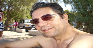 Soz_car 60 years old I am from Athens/Attica, Seeking Dating Friendship with Woman