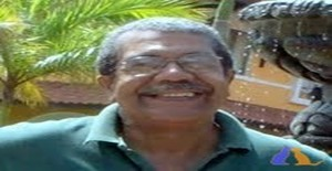 Kellerman 72 years old I am from Panama City/Panama, Seeking Dating Friendship with Woman