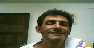 Herculesreus 57 years old I am from Guarulhos/Sao Paulo, Seeking Dating Friendship with Woman