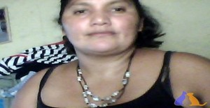 Kateazul 48 years old I am from Antigua Guatemala/Sacatepéquez, Seeking Dating Friendship with Man