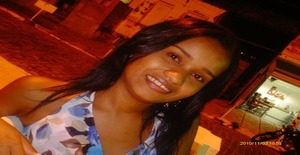Fabymorenaflor 38 years old I am from Belem/Para, Seeking Dating Friendship with Man