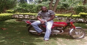 Wilsonnovo 38 years old I am from São Tomé/São Tomé Island, Seeking Dating Friendship with Woman
