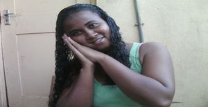 Rosaza 40 years old I am from Praia/Ilha de Santiago, Seeking Dating Friendship with Man