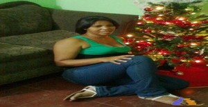Lily12 41 years old I am from Santo Domingo/Distrito Nacional, Seeking Dating Friendship with Man