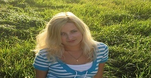 Iraema 33 years old I am from Moscow/Moscow, Seeking Dating with Man