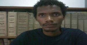 Zeca_principe 39 years old I am from Santo Antonio/São Tomé Island, Seeking Dating with Woman