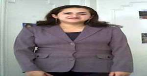 Rosalinda2005 42 years old I am from Quito/Pichincha, Seeking Dating Friendship with Man