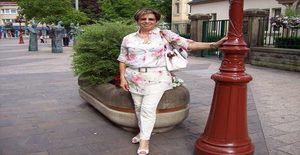 Emilianeves 69 years old I am from Béreldange/Luxemburgo, Seeking Dating Friendship with Man