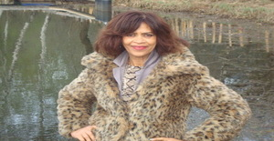 Miminha100 53 years old I am from Nyon/Vaud, Seeking Dating with Man