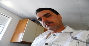Sonador64 54 years old I am from Azusa/California, Seeking Dating Friendship with Woman