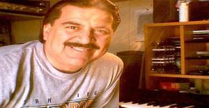 Rudyguionbajog63 51 years old I am from Tijuana/Baja California, Seeking Dating Friendship with Woman