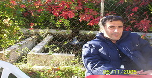 Dc3455dc 45 years old I am from Istanbul/Marmara Region, Seeking Dating Friendship with Woman