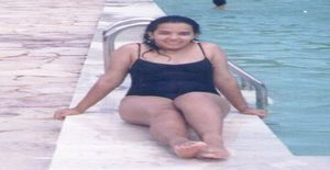 Esmeralda2012 42 years old I am from Recife/Pernambuco, Seeking Dating Friendship with Man