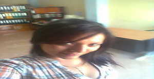 Gabypogo 27 years old I am from Ambato/Tungurahua, Seeking Dating Friendship with Man