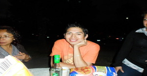 Cristofermendez 32 years old I am from Mixco/Guatemala, Seeking Dating Friendship with Woman