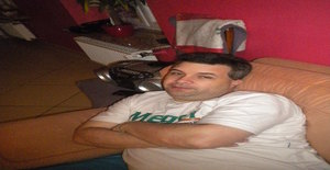 Paulo1972domigos 46 years old I am from Diekirch/Diekirch, Seeking Dating Friendship with Woman