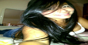 Yelita0410 26 years old I am from la Victoria/Aragua, Seeking Dating Friendship with Man