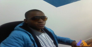 Ider666 34 years old I am from Maputo/Maputo, Seeking Dating Friendship with Woman