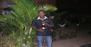 Miraclee86 31 years old I am from Matola/Maputo, Seeking Dating Friendship with Woman