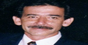 Eduardo8741 68 years old I am from Desamparados/San José, Seeking Dating Friendship with Woman
