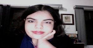 Susana_rodrigues 26 years old I am from Sao Paulo/São Paulo, Seeking Dating Friendship with Man